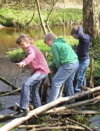 Gemeinsame Erfahrungen auf einer Klassenreise zu machen ist wichtig. Der Schulverein unterstützt solche und andere Unternehmungen.