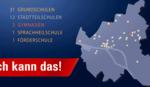 Mehr zum Schulversuch Alles»könner finden Sie auf hamburg.de