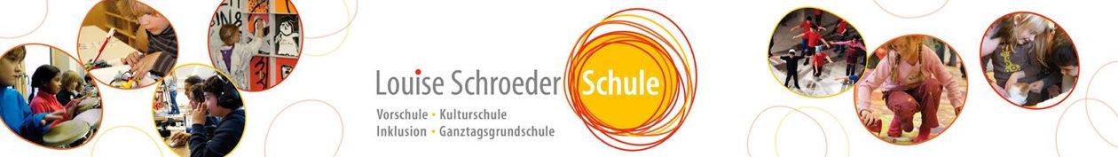 Louise Schroeder Schule