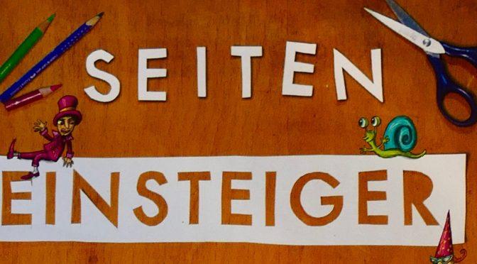 """""""Seiteneinsteiger""""-Lesefest in der Louise Schroeder Schule"""