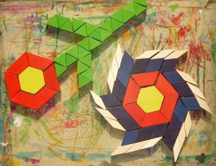 Geometrische Formen