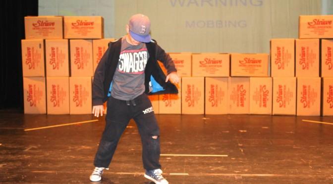 Theater macht Schule 2015